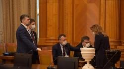 În condiții fără precedent: Guvernul Orban 3, învestit în scenariul 3
