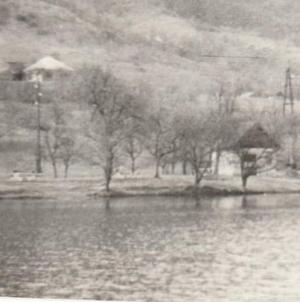 Retro Baia Mare: O mlaștină la intersecția străzilor Caragiale și Babeș