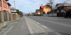 Carantina totală se respectă și nu prea în Maramureș; Totul depinde de la localitate la localitate și de la caz la caz (GALERIE FOTO)