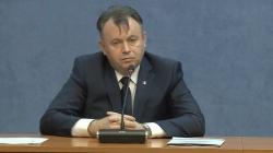Ministrul Sănătății a demisionat din funcție; secretarul de stat Nelu Tătaru este interimar