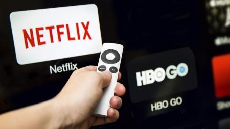 Rugăminte: UE cere platformelor de streaming să nu mai transmită conţinut HD, pentru a nu doborî reţelele de Internet
