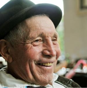 Tezaurul uman viu Nicolae Pițiș a împlinit 81 de ani