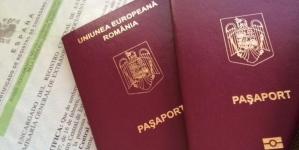 Pașapoarte: Activitatea punctelor de lucru din Sighet și Borșa se suspendă