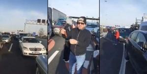 S-au pus de acord: Culoar special zilnic pentru ca românii blocați la granița cu Austria să tranziteze Ungaria