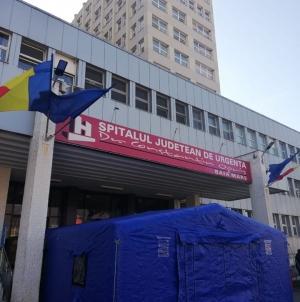 """Respect celor din linia întâi: Delegări de la Spitalul Județean Baia Mare la Spitalul TBC realizate prin tragere la sorți; """"Ne-am făcut medici cu scopul de a fi în sprijinul pacienților!"""""""