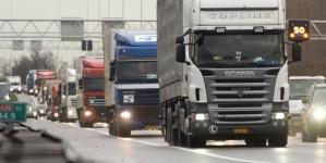 Ordonanță militară: Informații noi pentru transportatorii maramureșeni; Măsuri impuse șoferilor de TIR care revin din străinătate
