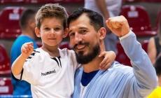 """Ionuț Ciobanu, Minaur: """"Puteți oare să înțelegeți atât cât un copil de 5 ani poate? Stați acasă!"""""""