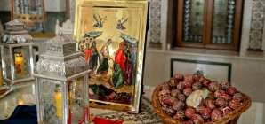 Cum se vor desfășura anul acesta slujbele de Florii, din Săptămâna Mare şi de Sfintele Paşti