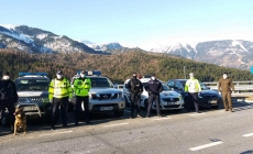 Verificări zilnice: Sancțiuni usturătoare aplicate de autoritățile din Maramureș pentru nerespectarea Ordonanțelor Militare; Crește numărul carantinaților în județ (VIDEO)
