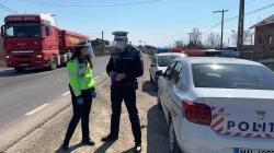Încă peste 100 de misiuni în Maramureș: Sancțiuni serioase pentru cei care cred că Ordonanțele Militare sunt o glumă; Momentan, scădere a numărului de carantinați
